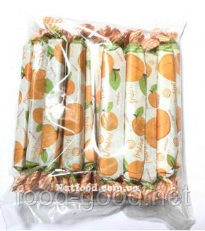 Пастила абрикосовая, 500г, фото 2