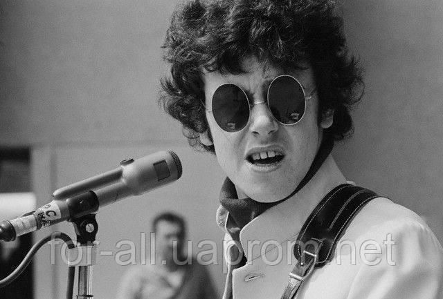Які форми сонцезахисних окулярів були модні в 50-70-х роках?