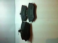 Джилли Колодка тормозная передняя к-т 113501080