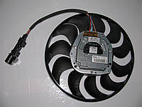 Вентилятор охлаждения Audi A8 4E0959455H