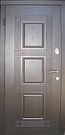 Металлические входные двери Редфорт Квадро
