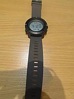 Часы тактические 1215 Skmei черные в футляре (с шагометром и компасом), фото 1