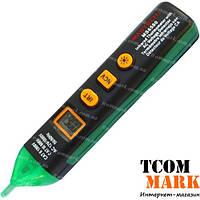 "Лазерный цифровой термометр ""Mastech"" (MS6580)"