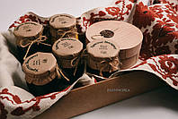 Оформлення та декор сувенірних подарунків, фото 1