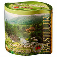 Чай зелений Чотири сезони Літній 100г