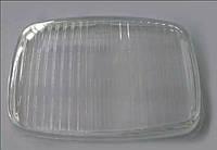 Дельта - стекло передней фары (квадратная)