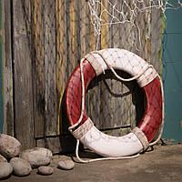 Спасательный круг  ø50 cm