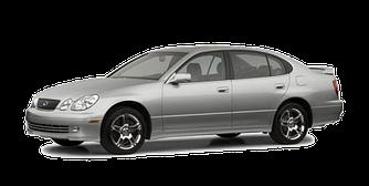 Lexus GS S160 1997-2004