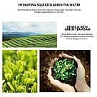 Innisfree Очищающая пенка Green Tea Foam Cleanser 150ml, фото 2