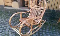 Кресло-качалка Класичне