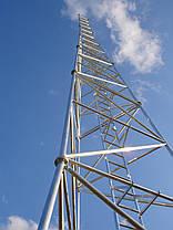 Башня алюминиевая 15 метров, фото 2