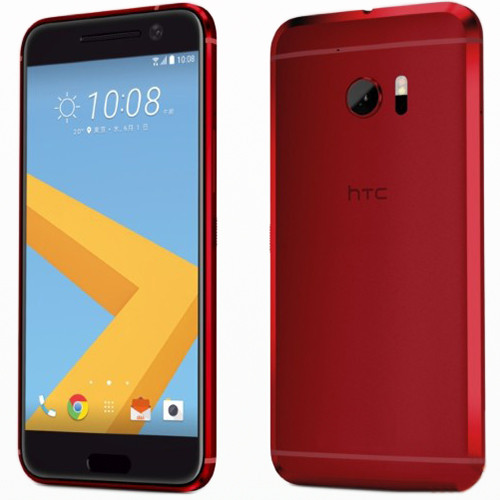 HTC 10 32GB (Red)