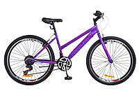 """Подростковый велосипед 26"""" Discovery PASSION 2018 для девушек 12-15 лет ТМ Discovery Фиолетовый OPS-DIS-26-145"""