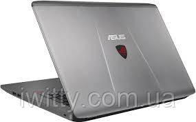 """Ноутбук Asus ROG 15,6""""GL502VS Silver (GL502VS-US71)"""