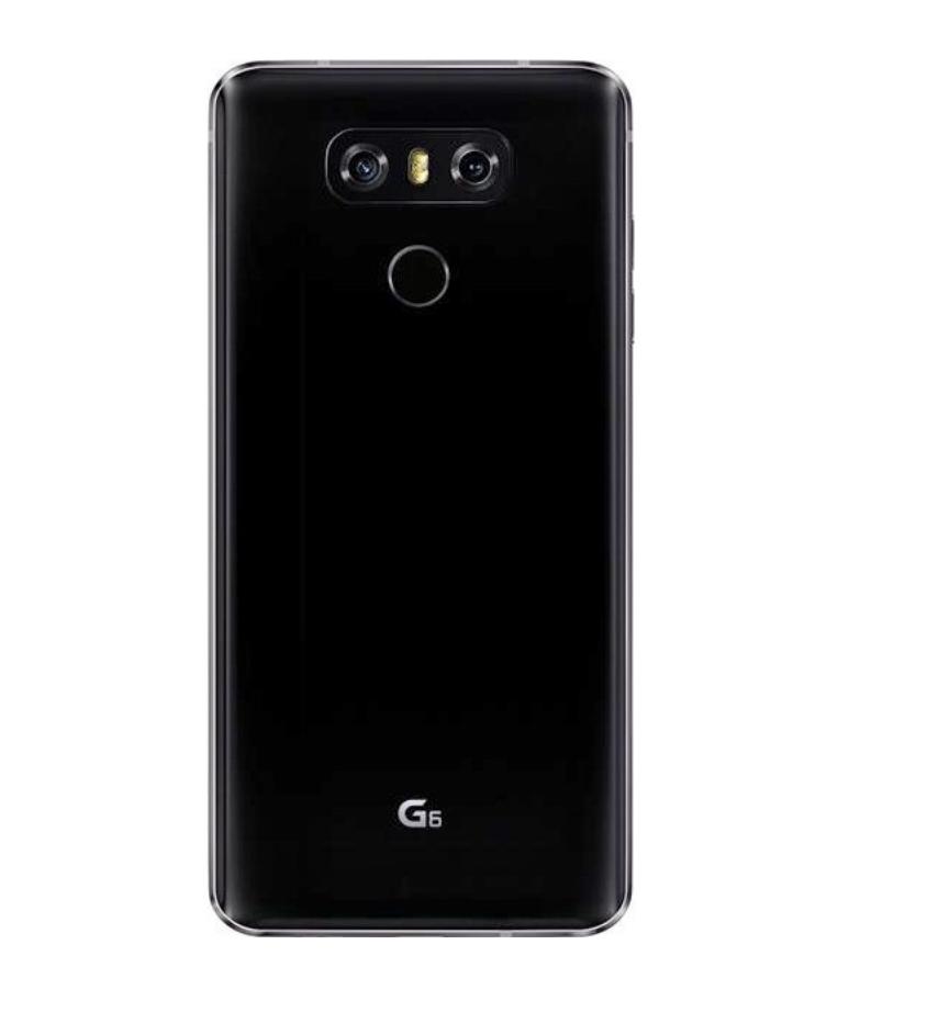db2cc1519bcd1 LG G6 32GB Black (H870S.ACISBK). Производитель LG Тип Смартфон  Предустановленная ...