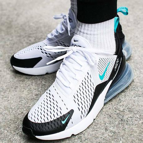 Оригинальные мужские кроссовки Nike Air Max 270  продажа, цена в ... 5b61fb0cda7