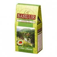 Чай зелений Чотири сезони Літній картон 100г