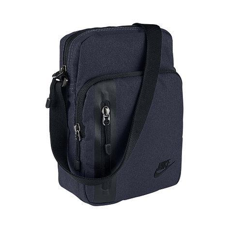 Cумка Nike Core Small Items 3.0 BA5268-451 Темно-синяя (886061874732)