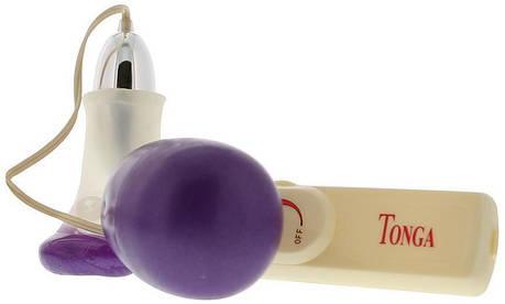 Вакуумная помпа для клитора с вибрацией  Vibrating Clit Massager, фото 2