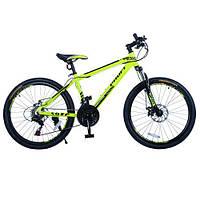 Горный велосипед Profi Young 24'