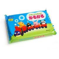 Пластика самозатвердевающая Padico Paper Clay Ultralight Karugaru  ультралегкая 200 г (490249872116)