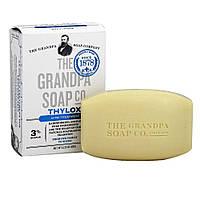 Мыло с серой для лечения акне Grandpa's Thylox