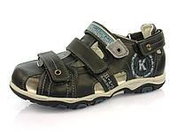 Подростковая летняя обувь:5726