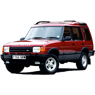 Land Rover Discovery I 1990-1998