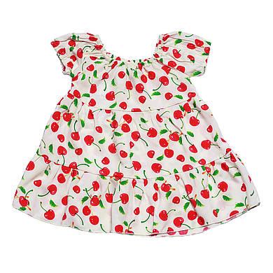 Платье Вишенки Andriana Kids