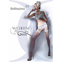 Панчохи GATTA BELLISSIMA WEDDING WZ 02
