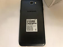 Samsung Galaxy J5 Prime G570F/DS Black