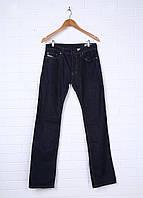 Джинсы мужские DIESEL цвет темно-синий размер 31/32 арт 00C03G0RJ6601