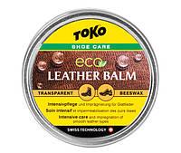 Средство по уходу за обувью Toko (5582669) Leather Balm 50g 2018