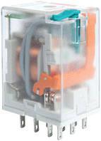 Реле промежуточное (электромеханическое) ERM2-024DC 2p