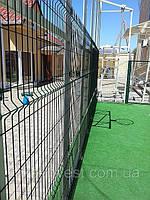 Забор (еврозабор - сварная панель) Техна-Эко 2030х2500