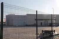 Панельные системы ограждения Техна-Эко 2030х2500