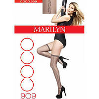 Чулки MARILYN COCO 909 20ден, Польша