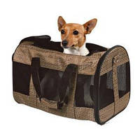 Сумка-переноска Trixie Elegance для собак, 38х24х26 см