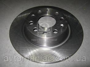 Диск тормозной VW PASSAT 05-, TIGUAN задний (D=282мм)   Гарантия