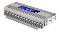 Блок питания Mean Well A301-1K7-F3 Инвертор 1500 Вт, 230 В (DC/AC Преобразователь)