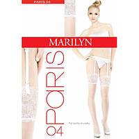 Чулки MARILYN PARIS 04 20