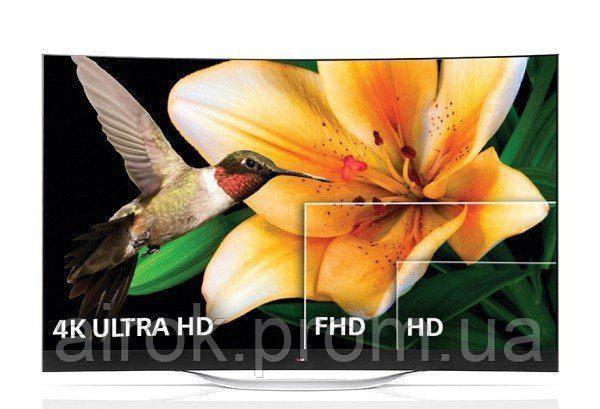 Телевизор LG OLED 77EC980V