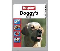 Кормовая добавка Beaphar Doggy's Senior для собак старше 7 лет, 75 таб