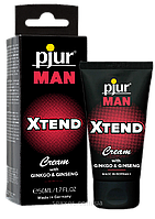 Крем для пениса массажный pjur MAN Xtend Cream, 50 мл.
