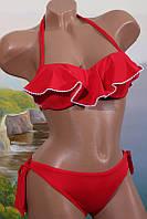 Купальник Atlantic Beach 32130  красного цвета, фото 1