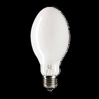 Лампа ртутно-вольфрамовая PHILIPS ML 250W E27 slv/12