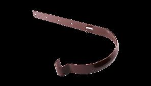 Держатель желоба металлический Profil 90, 130