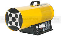 Нагреватель воздуха с прямым нагревом Master BLP 33 E (газовый)