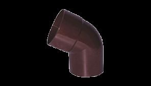 Произвольное колено от 70º до 170º Profil 75, 100