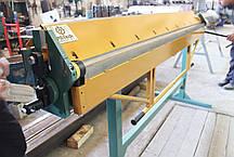 Листогибочный станок ручной/ Листогиб ЛР2150  PSTech Украина, фото 3